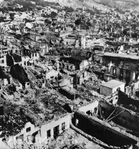19th August 1953-Zante